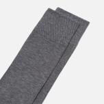 Мужские носки Falke Sensitive Malaga Gray фото- 0