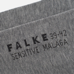 Мужские носки Falke Sensitive Malaga Gray фото- 1