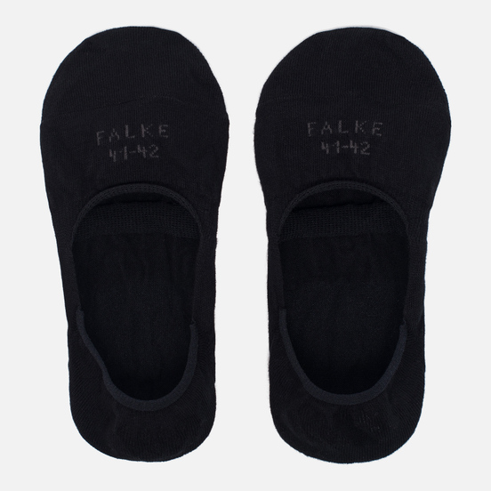 Носки Falke Step Invisible Black