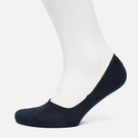 Мужские носки Falke Step Invisible Dark Navy фото- 1