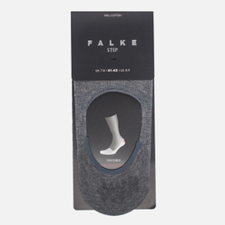 Носки Falke Step Invisible Grey