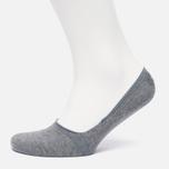 Мужские носки Falke Step Invisible Grey фото- 1
