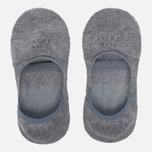 Мужские носки Falke Step Invisible Grey фото- 2