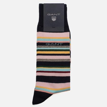 Мужские носки Gant Multistripe Marine