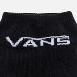 Мужские носки Vans Classic Kick Large 3-Pack Black фото- 2