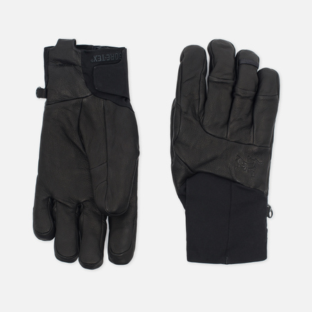 Arcteryx Agilis Men's gloves Black