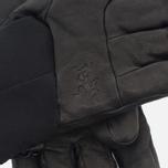 Мужские перчатки Arcteryx Agilis Black фото- 1
