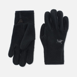 Мужские перчатки Arcteryx Delta Black фото- 0