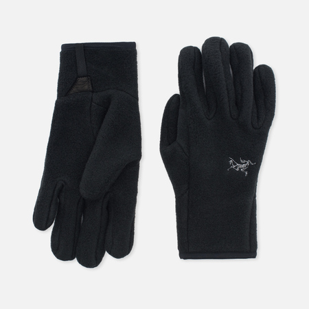 Arcteryx Delta Men's gloves Black