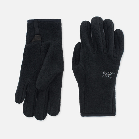 Мужские перчатки Arcteryx Delta Black