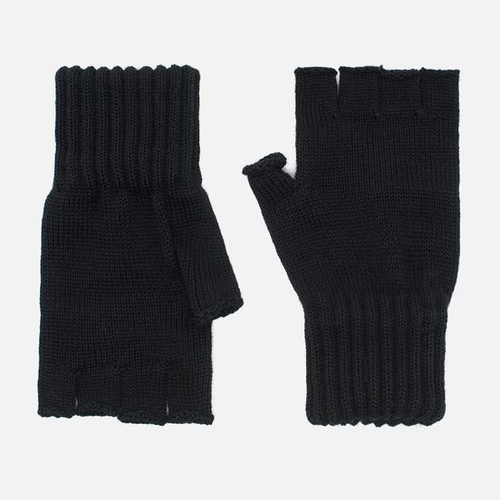Перчатки Barbour Fingerless Black