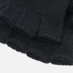 Мужские перчатки Barbour Fingerless Black фото- 2