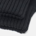 Мужские перчатки Barbour Fingerless Black фото- 1