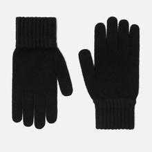 Перчатки Barbour Lambswool Black фото- 0