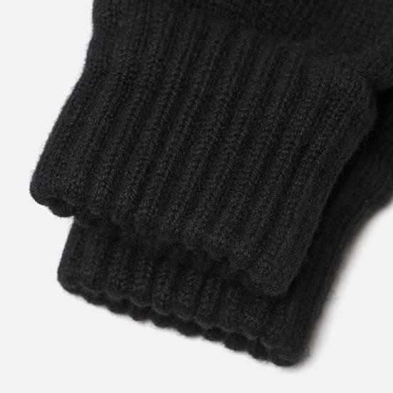 Перчатки Barbour Lambswool Black