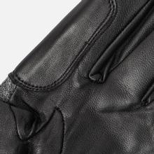 Перчатки Barbour Newbrough Black/Grey фото- 2