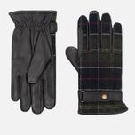 Barbour Newbrough Men's gloves Tartan Classic photo- 0
