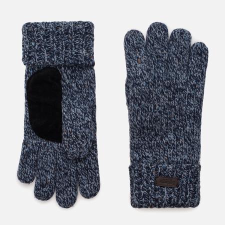 Мужские перчатки Barbour Whitfield Navy