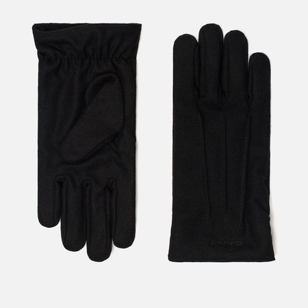 Перчатки Gant Melton Black