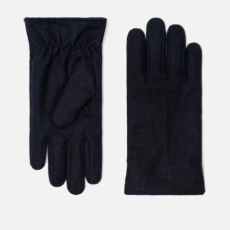 Мужские перчатки Gant Melton Navy