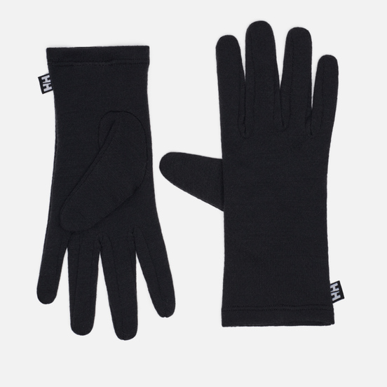 Перчатки Helly Hansen Warm Liner Black