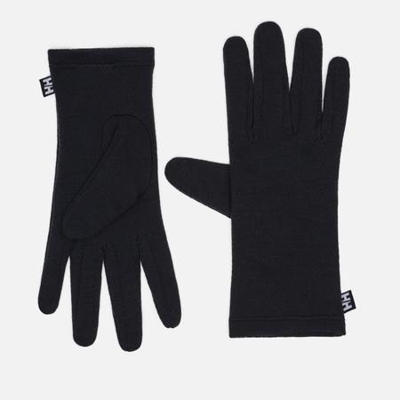 Мужские перчатки Helly Hansen Warm Liner Black