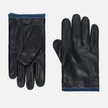 Мужские перчатки Hestra Daniel Black фото- 0