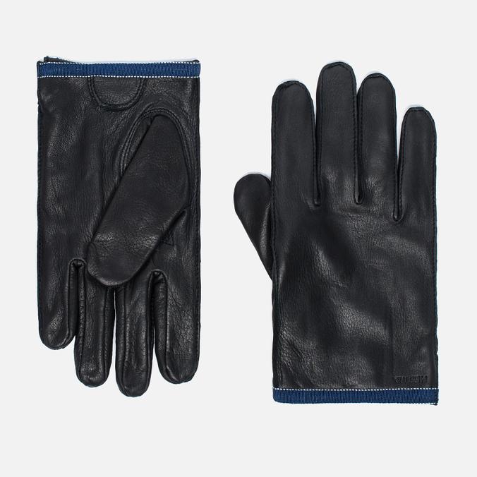 Мужские перчатки Hestra Daniel Black