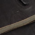 Мужские перчатки Hestra Daniel Dark Brown фото- 1