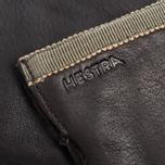 Мужские перчатки Hestra Daniel Dark Brown фото- 2