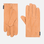 Hestra Deerskin Silk Lined Men's Gloves Cork photo- 0