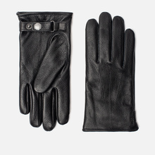 Мужские перчатки Hestra Eldner Black фото- 0