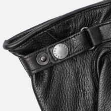 Мужские перчатки Hestra Eldner Black фото- 1