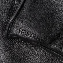 Мужские перчатки Hestra Eldner Black фото- 2