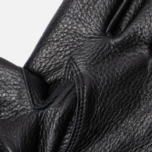 Мужские перчатки Hestra Eldner Black фото- 3