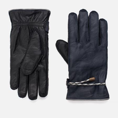 Мужские перчатки Hestra Granvik Midnight/Black