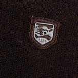 Hestra Hairsheep Wool Tricot Men's Gloves Espresso/Dark Brown photo- 1