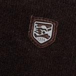 Мужские перчатки Hestra Hairsheep Wool Tricot Espresso/Dark Brown фото- 1