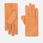 Мужские перчатки Hestra Jacob Brown фото- 0
