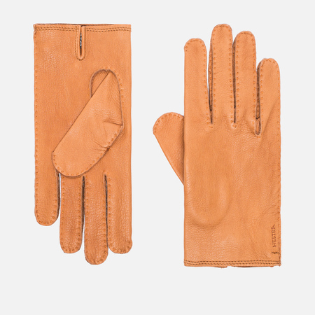 Hestra Jacob Men's Gloves Brown