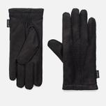 Мужские перчатки Hestra Matthew Black фото- 0
