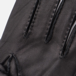 Мужские перчатки Hestra Matthew Black фото- 1