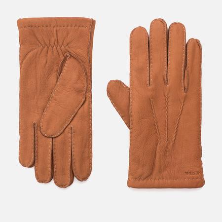 Мужские перчатки Hestra Matthew Cork