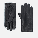 Мужские перчатки Hestra Norman Black фото- 0