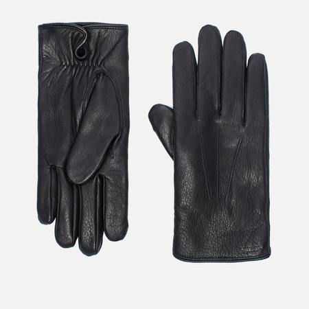 Hestra Norman Men's Gloves Black