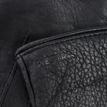 Мужские перчатки Hestra Norman Black фото- 2
