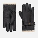Мужские перчатки Hestra Orsa Black фото- 0