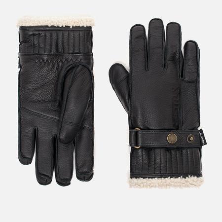 Мужские перчатки Hestra Orsa Black