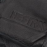 Мужские перчатки Hestra Orsa Black фото- 1