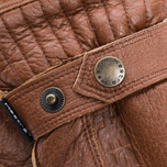 Мужские перчатки Hestra Orsa Brown фото- 1